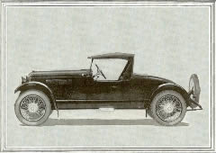 View all Paige-Detroit cars